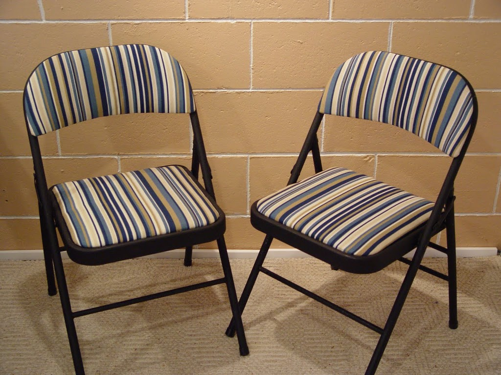 New Life for Old Chairs