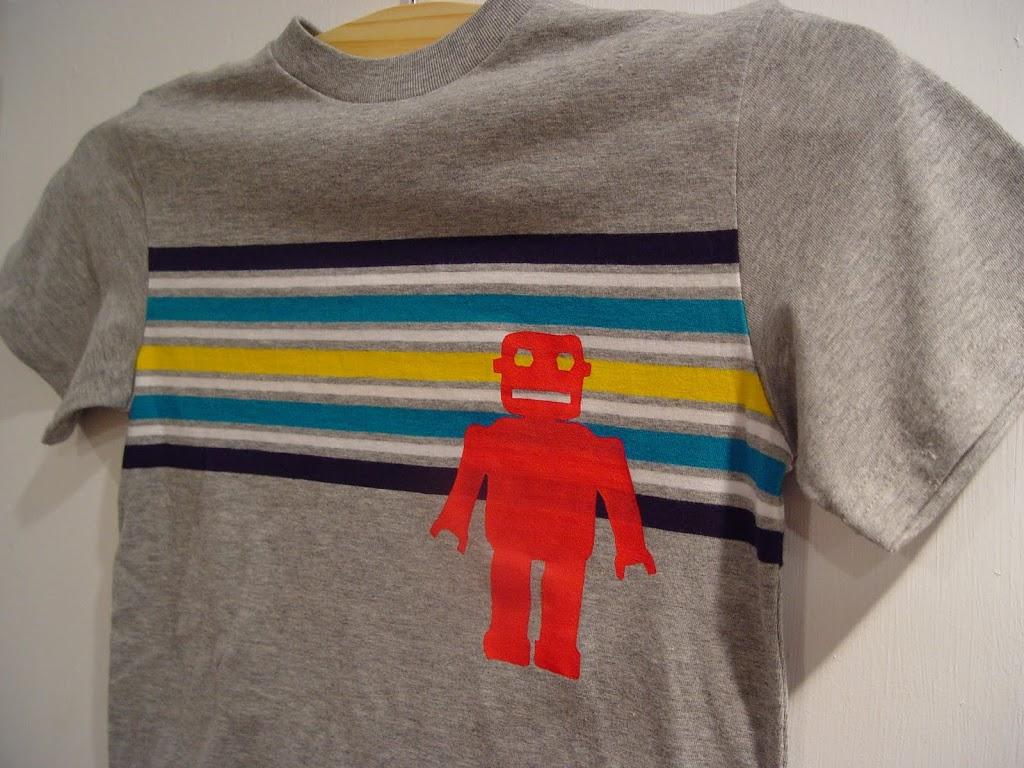 T-shirt Madness