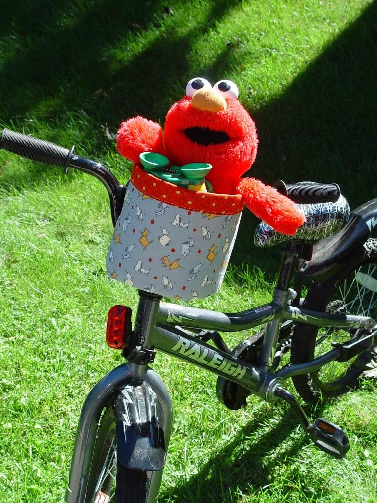 Bike Buckets