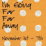 Go Far Far Away with Punkin Patterns
