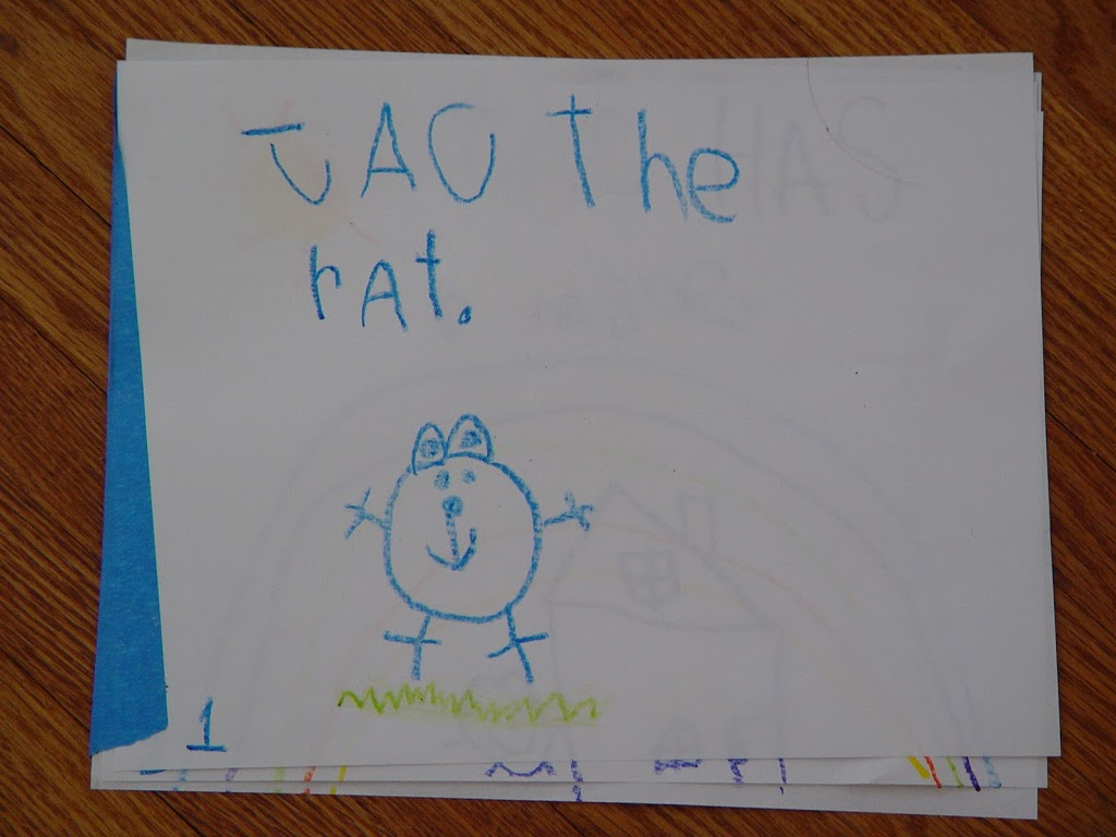 Jack the Rat