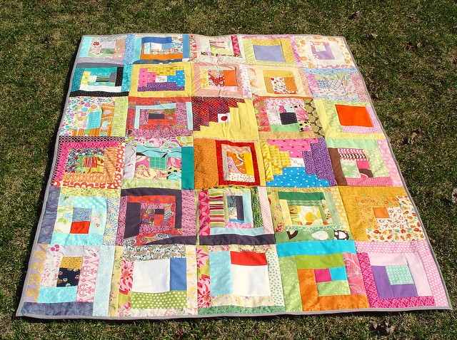 A Quilt of Love