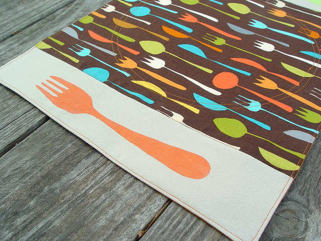 More placemats