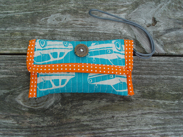 Little Camera Pouch