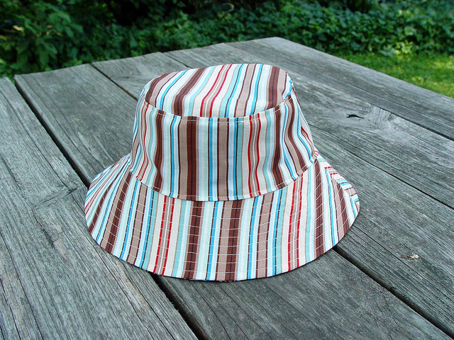 One More Summer Hat
