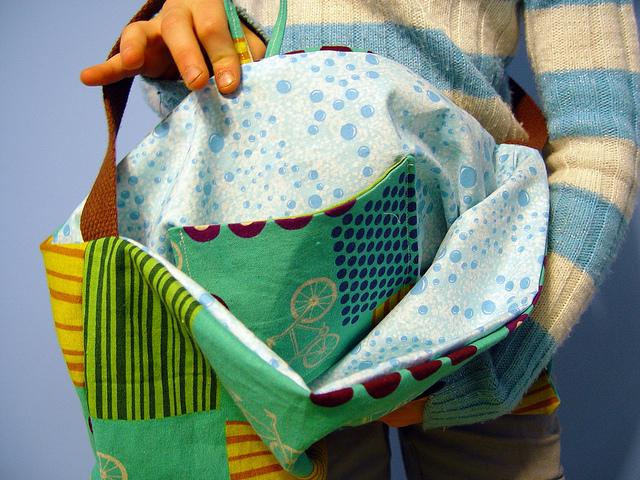 Jana's Bag