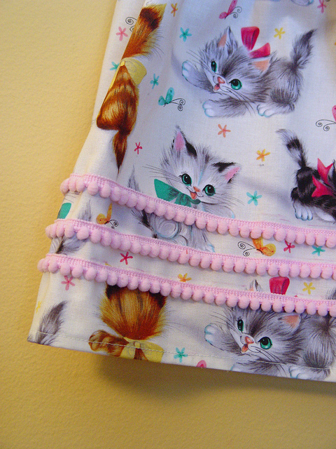easy-peasy skirts