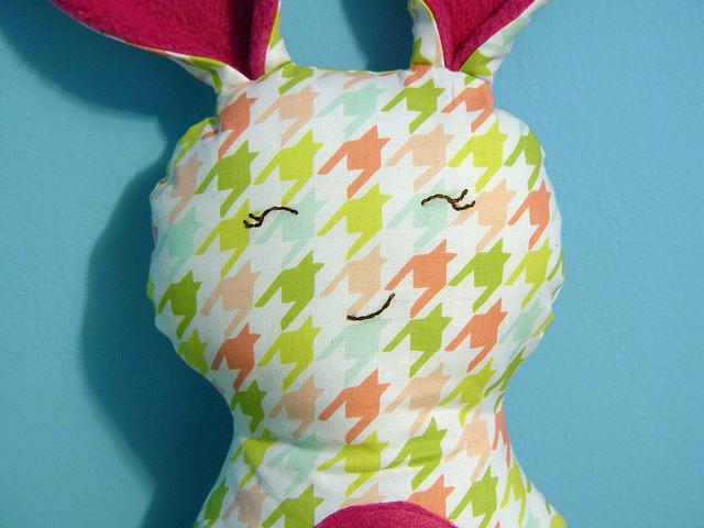 Lovely Lil Bunny