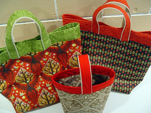 Gift Bag Tote