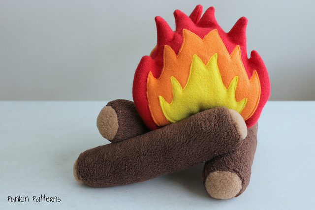 fire toy
