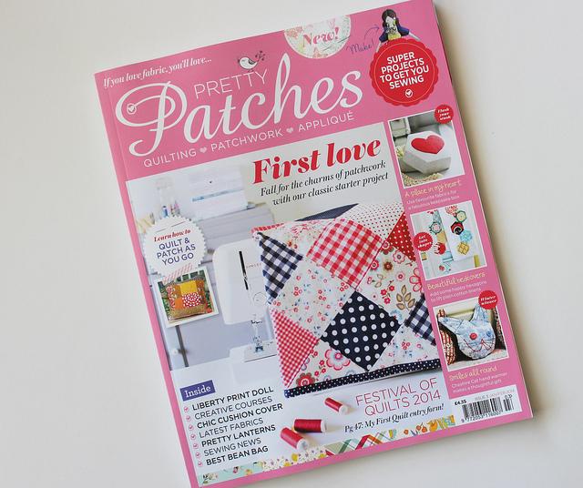 pretty patches