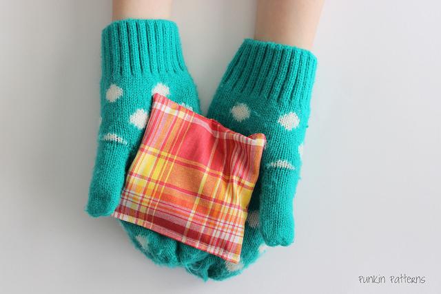 hand neck warmer