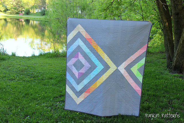 Line Art Quilt Pattern : Best mad for modern images wells and art