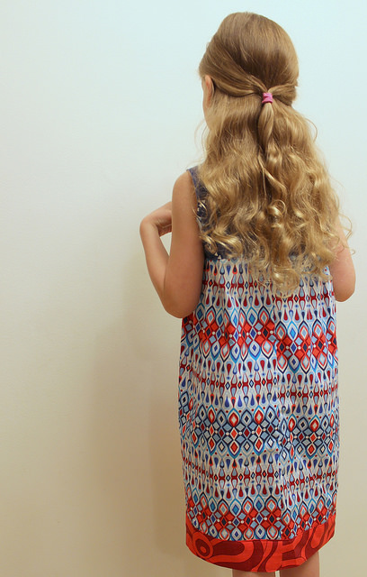 4th of july sundress