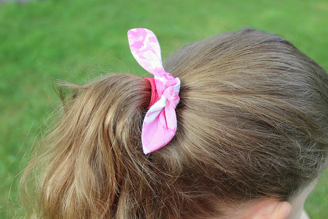 popover dress in vintage pink floral