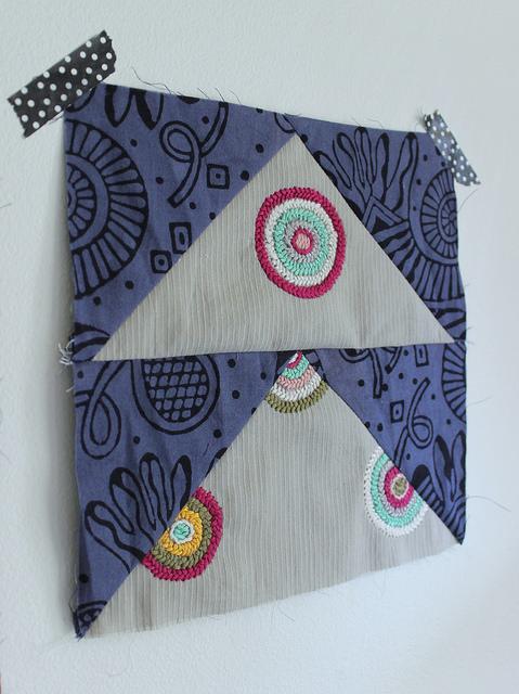 charity quilt blocks