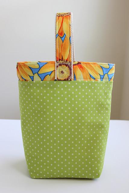 legacy gift bag tote