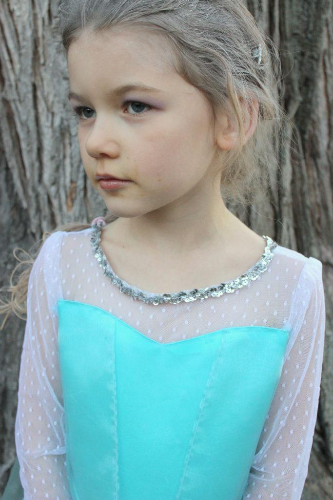 Elsa - Halloween