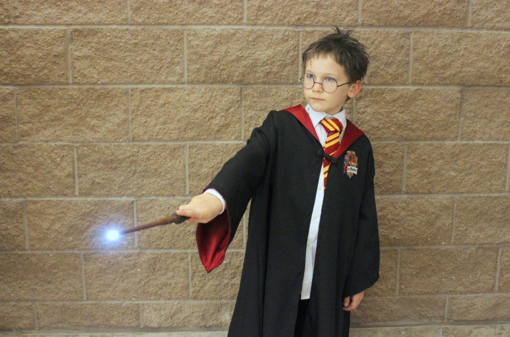 Harry Potter - Halloween