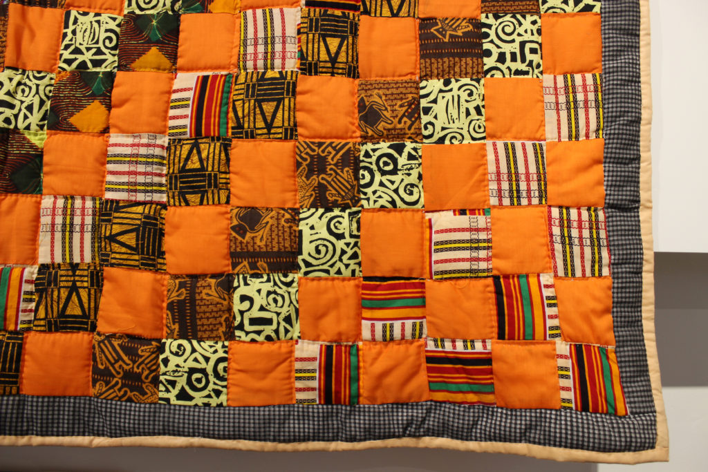 For Sell By Owner >> Quilts of Gee's Bend – Punkin Patterns