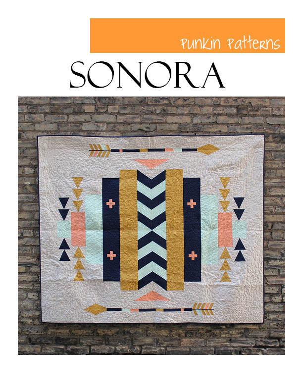 Cover Page Sonora